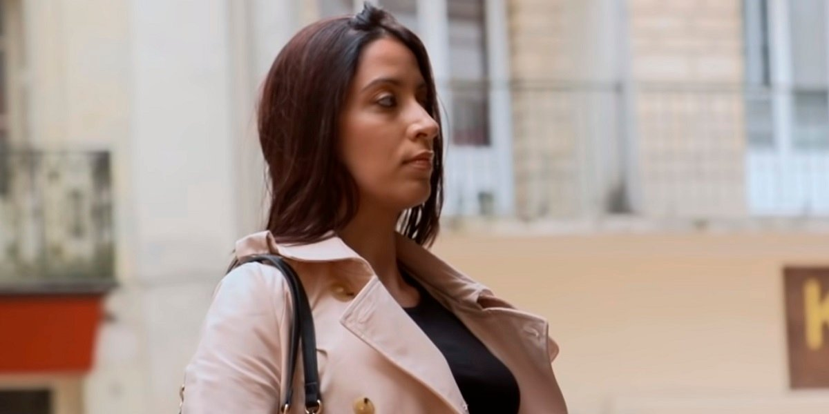 90 Day Fiance: Will Amira's Detainment Be The End Of Her Relationship With Andrew?