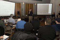 Shure Launches Advanced Wireless Seminars