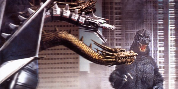 The 10 Best Godzilla Movies, Ranked - CINEMABLEND