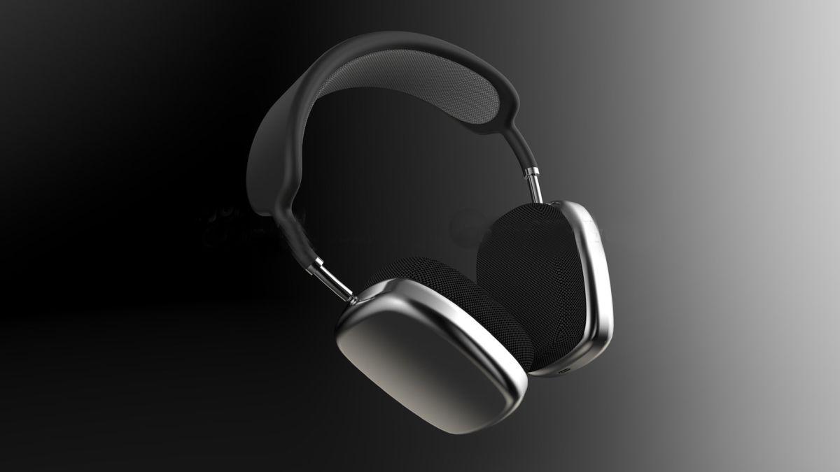 Apple AirPods Studio leak reveals a surprising new design