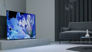 OLED is a self-emissive display technology (Image Credit: Sony)