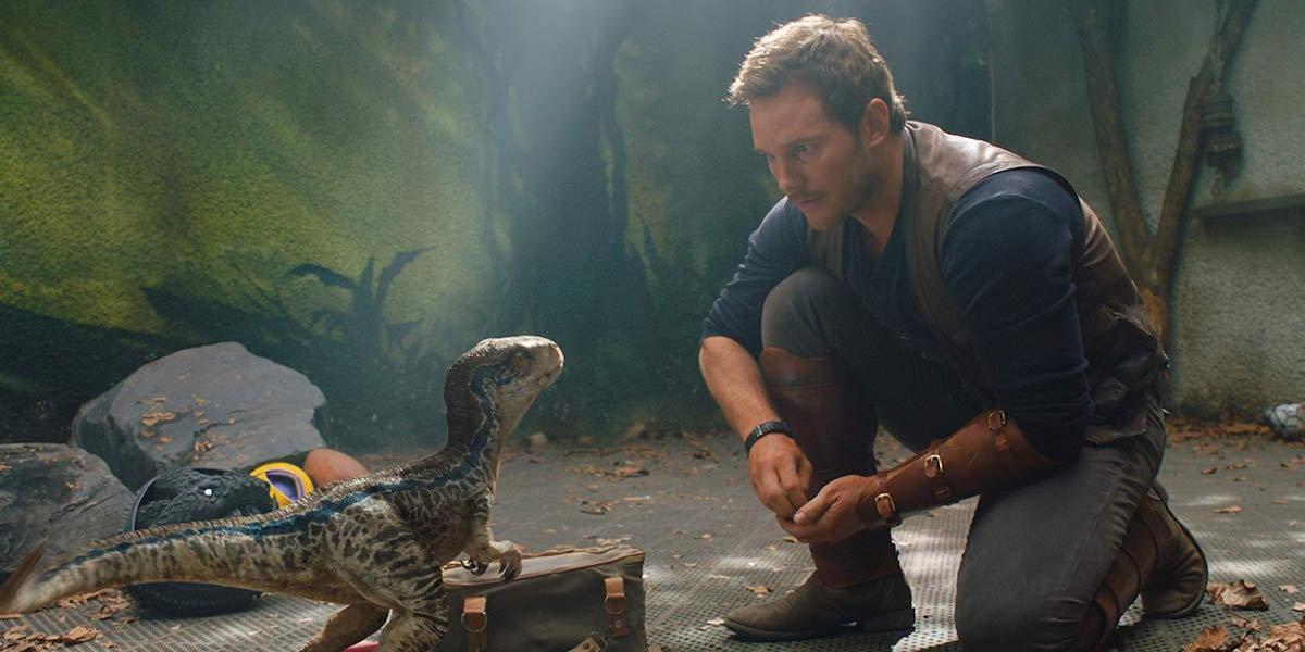 Chris Pratt Calls Jurassic World 3 The 'Avengers: Endgame' Of The Jurassic Park Franchise