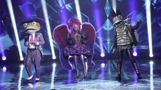 How to watch The Masked Singer online