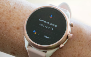Google Pixel Watch could battle Apple Watch 6 with motion gestures