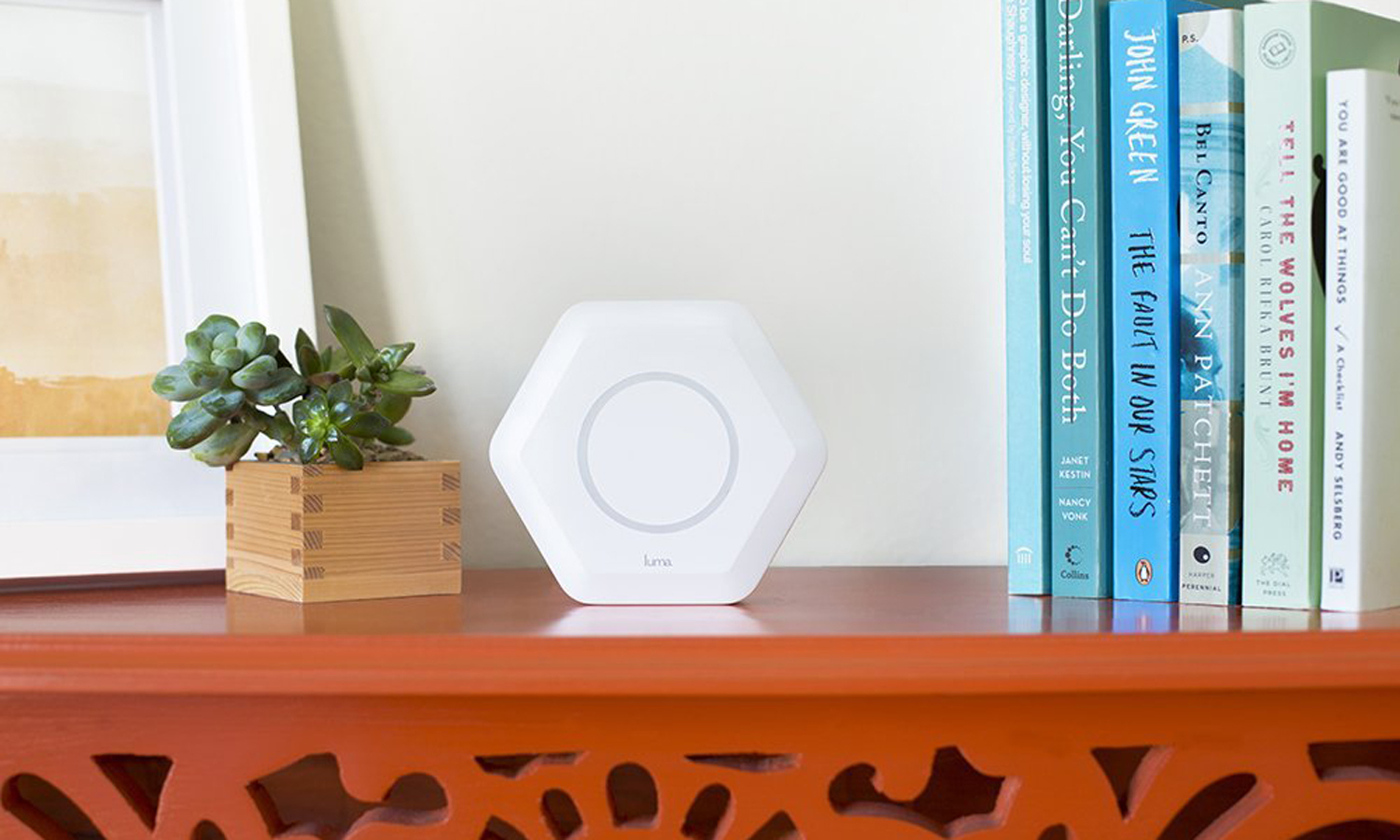 Luma Router Review: A Pricey Way to Fill Your Home with Wi