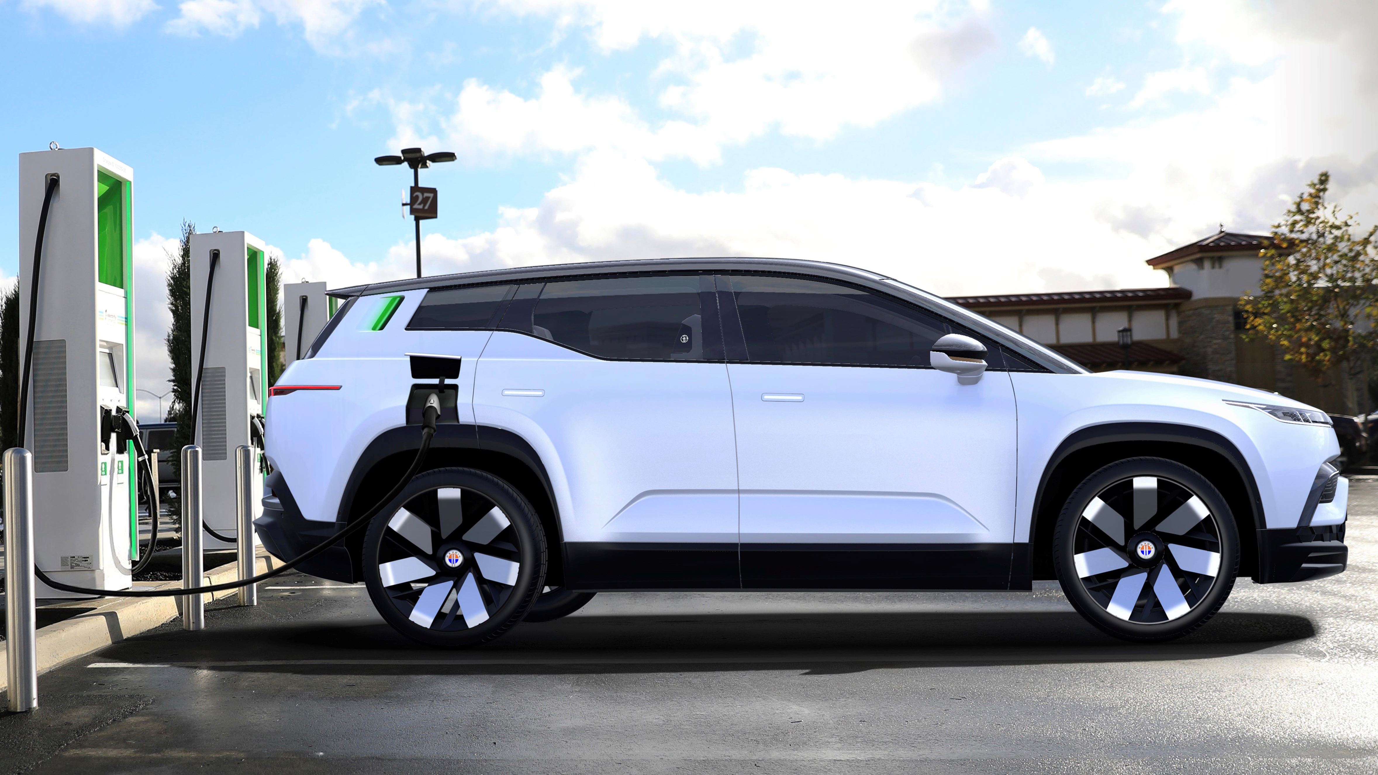 Fisker S New All Electric Suv Is Cheaper Than Any Tesla Tom S Guide