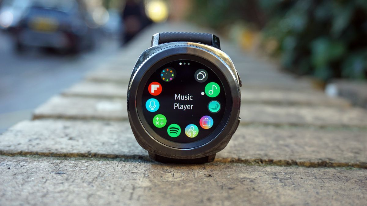 Samsung Galaxy Watch release date, price, news and leaks