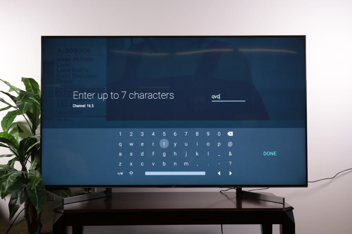 How to remove or rename channels on a Sony TV - Sony Bravia Android