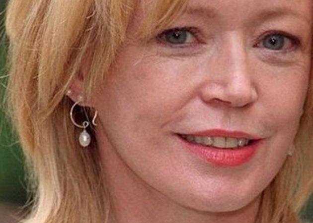 Poldark actress Angharad Rees dies aged 63