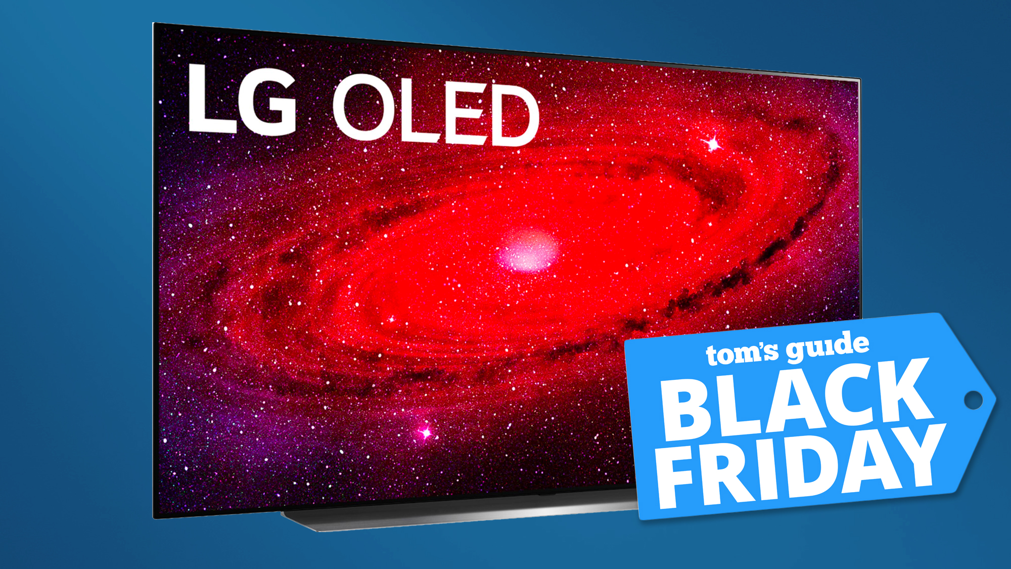 Black Friday Tv Deal To Beat Lg Oled Is 600 Off Right Now Tom S Guide