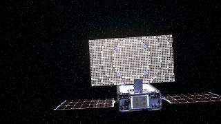 MarCO Mars Cubesat