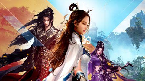 Swords of Legends Online review