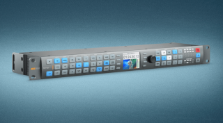 Blackmagic Design Teranex AV Brings Broadcast Standards to AV