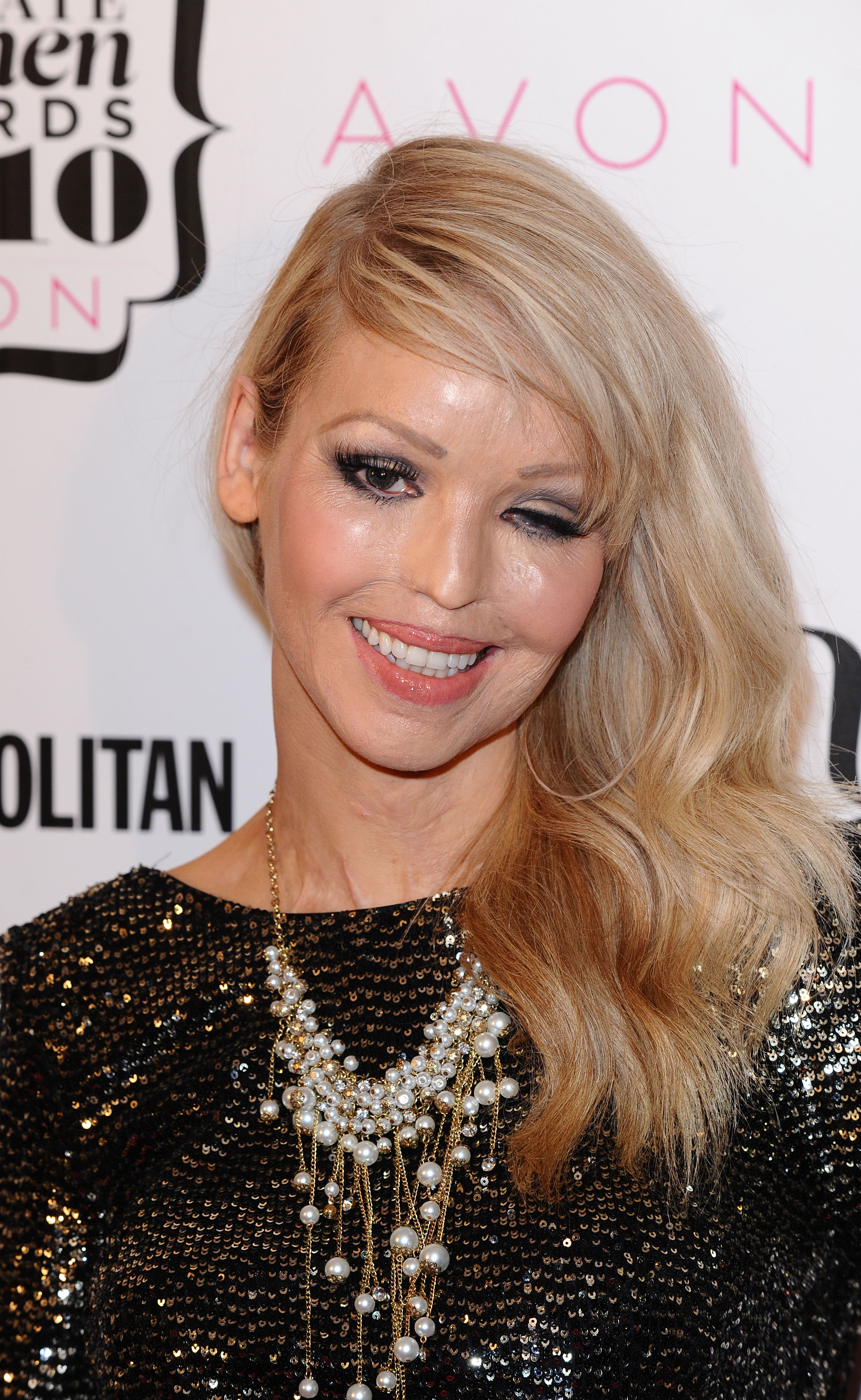 Katie Piper: 'I feel confident with who I am now'