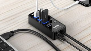 How do USB Hubs work? And should you use one?
