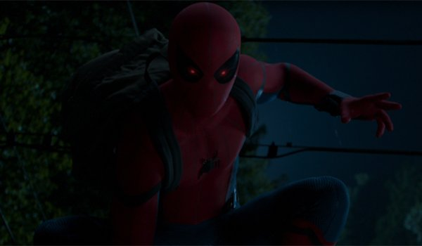 Activating Instant Kill Spider-Man Homecoming