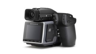 Using multi shot capture Hasselblad s new medium format camera outputs images at a staggering resolution