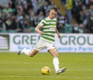 Celtic v FK Jablonec – UEFA Europa Conference League – Third Qualifying Round – Second Leg – Celtic Park