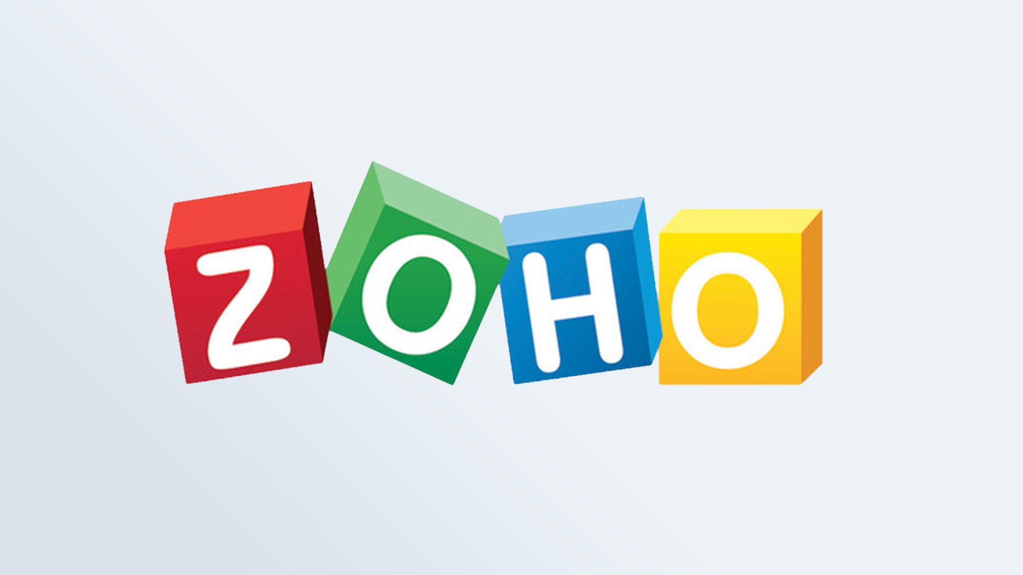 Melhor gerenciador de senhas: Zoho Vault