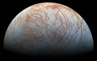 A New Look at Europa