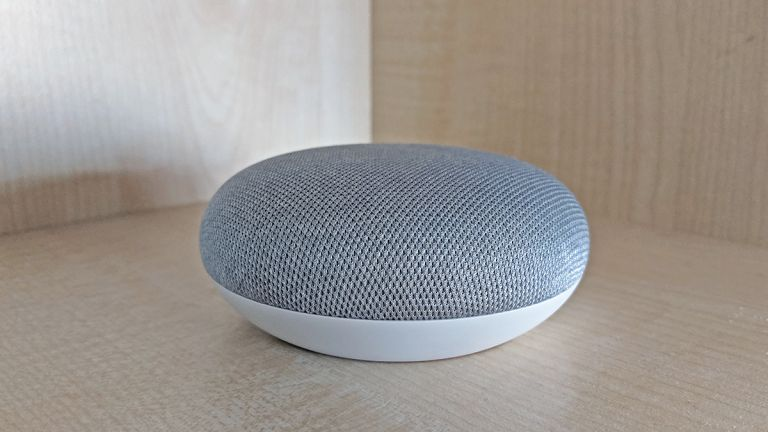 Google Home Mini incelemesi