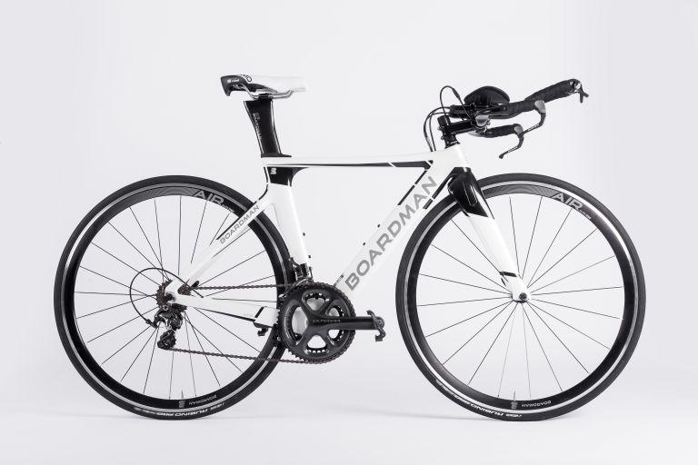 Boardman ATT 9.2 Time Trial Bike