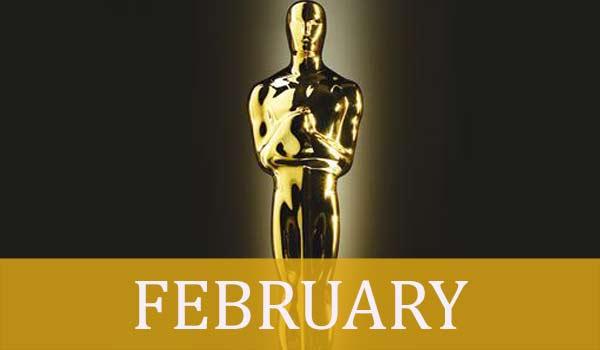 february 91st Academy Awards