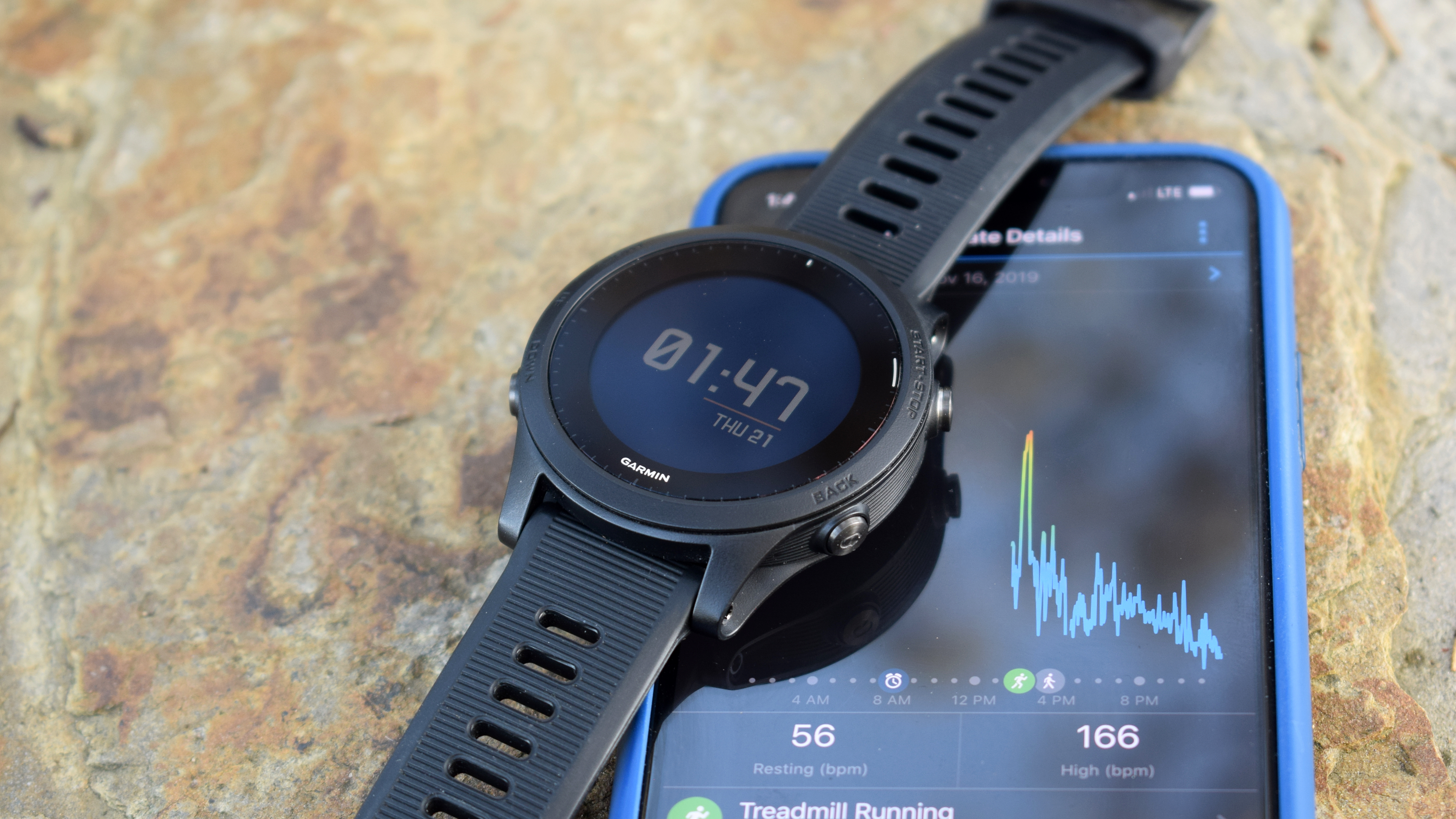 What your fitness tracker can – and can't – tell you about Covid-19 2