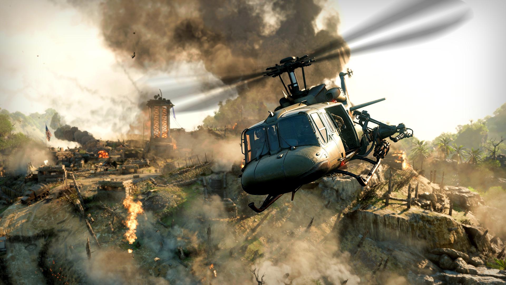 Call Of Duty Black Ops Cold War Developer Confirms 8 Multiplayer Maps At Launch Gamesradar