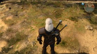 Geralt S Gorgeous Hair Gets Some Love In This Witcher 3 Mod
