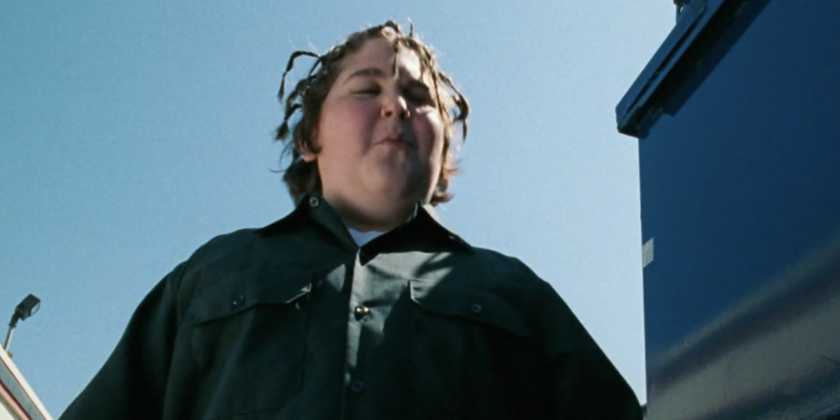 Remember Andy Milonakis? The Waiting Star Is On TikTok Now And Sharing Great Throwbacks, Like How He Got Cast In The Classic Ryan Reynolds Film