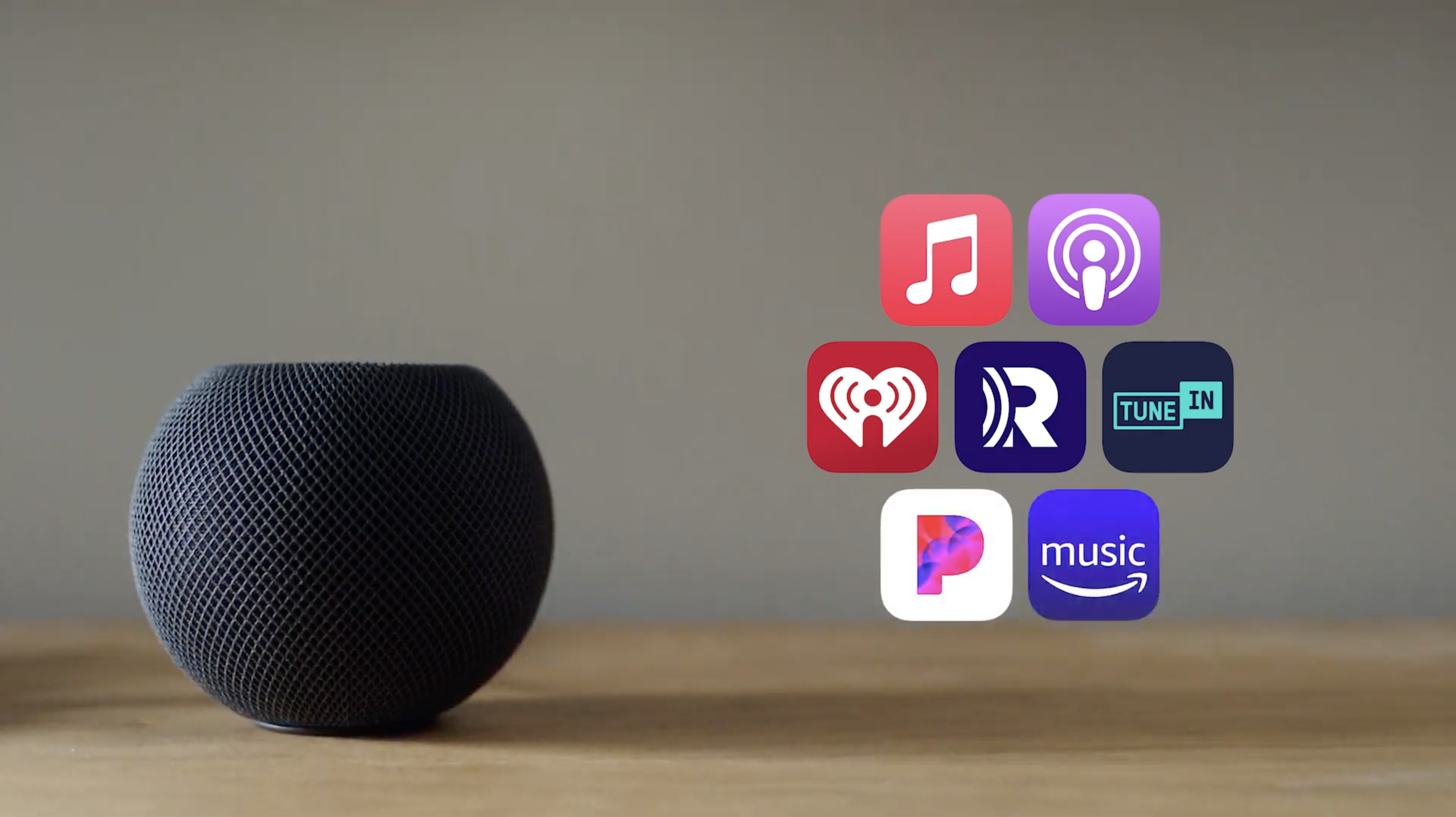 Apple Event Homepod mini