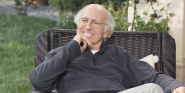 What Curb Your Enthusiasm's Showrunner Says Larry David Would Do At The Winter Olympics
