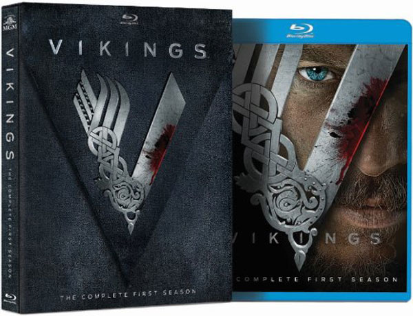 """Vikings"
