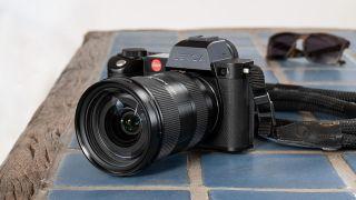 Leica's cheapest zoom lens! The Leica Vario-Elmarit-SL 24–70mm f/2.8 ASPH