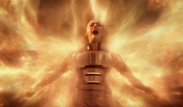X Men Apocalypse Jean Grey Dark Phoenix