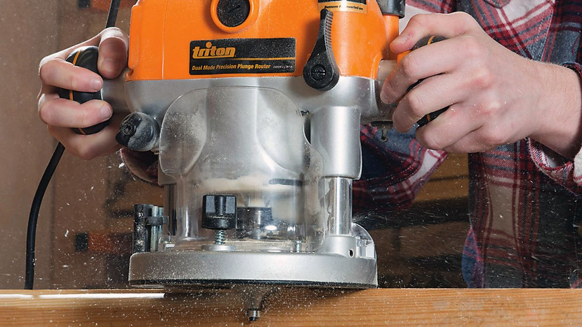Best Wood Router 2018 Precision Cutting For Serious Diy