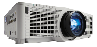 Christie's Q Series Projectors