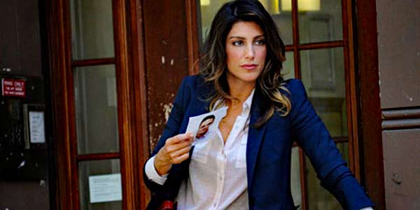 Jennifer Esposito in Amazon show The Boys