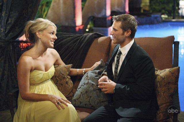 The Bachelor Preview: On The Wings Of Love #10947