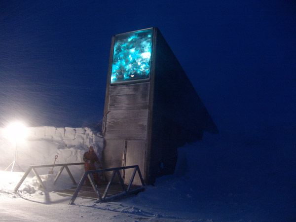 Facts About The Global Seed Vault Live Science