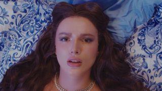 Bella Thorne in the Phantom Music Video 2021