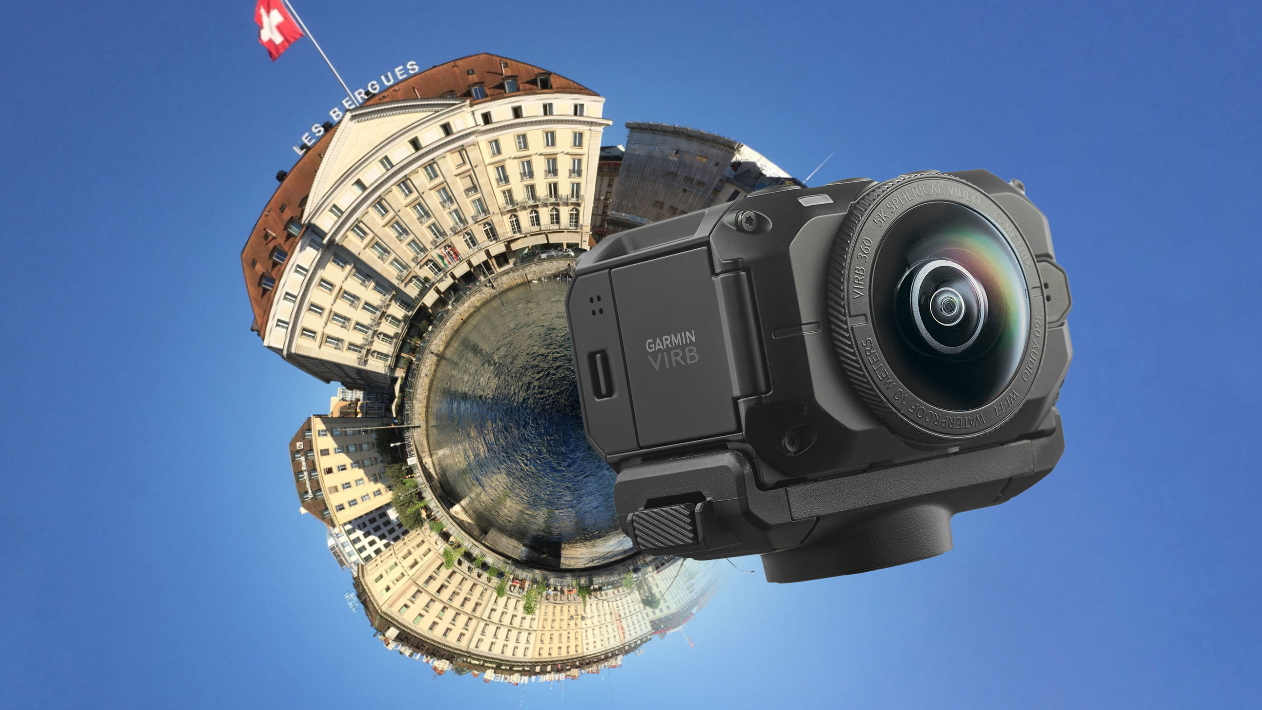 The best 360 cameras: what to look for and where to look! | Digital