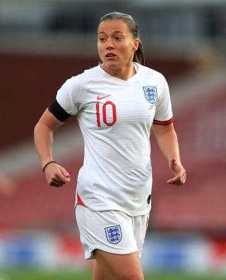 England v Canada – Women's International Friendly – bet365 Stadium