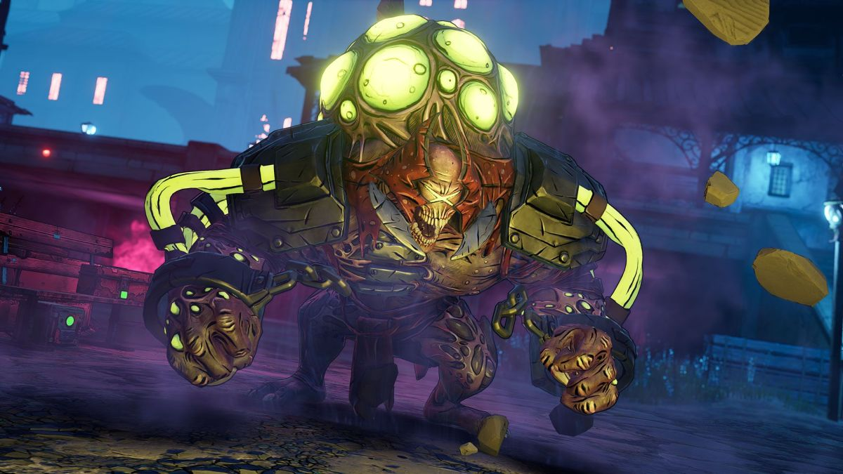 Borderlands 3 will support crossplay between Steam and Epic Games Store when it releases in March