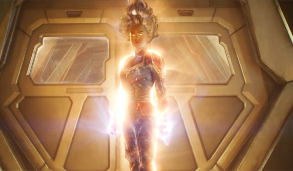 Captain Marvel End Credit Scenes: What Happens, And What They Mean