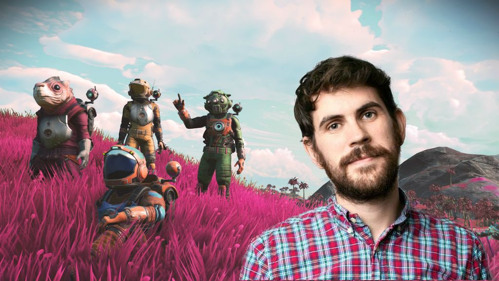 No Man's Sky's Sean Murray explains why it's best for Anthem and Fallout 76's developers to stay silent after launch