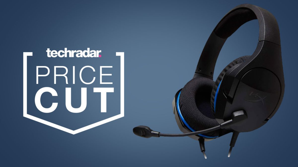 Black Friday PS4 headset deals: save on these fantastic PlayStation 4 headsets