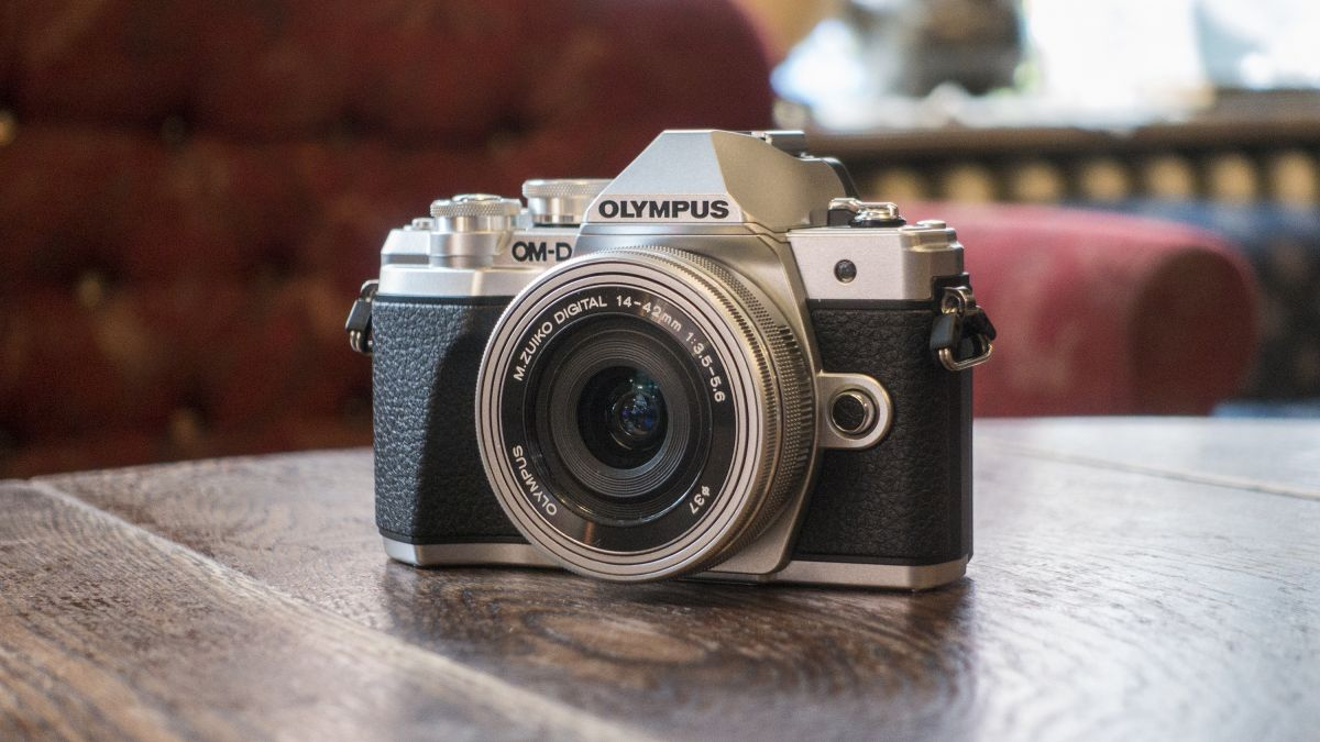 Olympus may consider selling its camera division after all