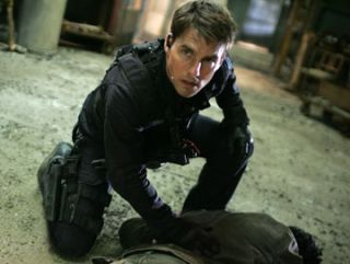 Film Review - Mission: Impossible III
